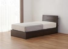 ラック・ベッドv02 S