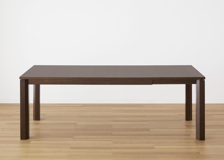 エクステンション・ダイニングテーブルv02 1600:画像10