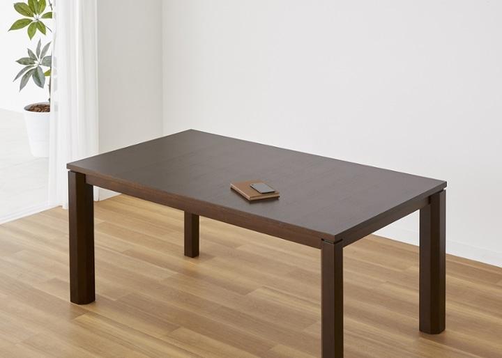 エクステンション・ダイニングテーブルv02 1600:画像11
