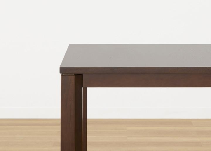 エクステンション・ダイニングテーブルv02 1600:画像20