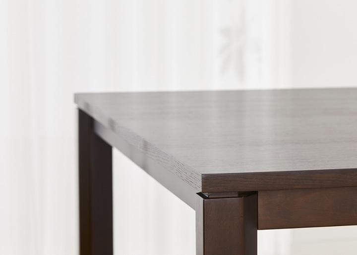 エクステンション・ダイニングテーブルv02 1600:画像21