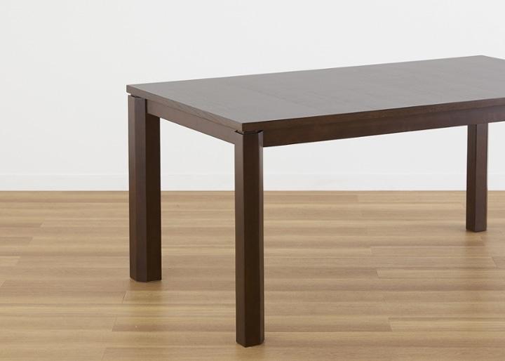 エクステンション・ダイニングテーブルv02 1600:画像22