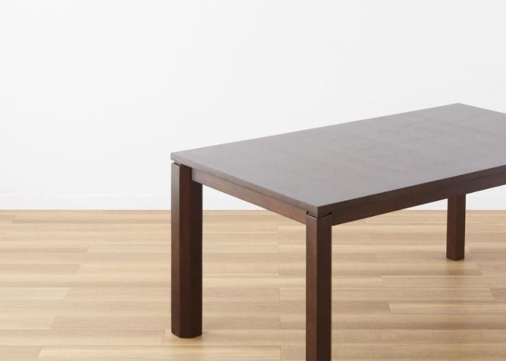 エクステンション・ダイニングテーブルv02 1600:画像24