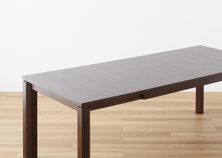 エクステンション・ダイニングテーブルv02 1600:画像28