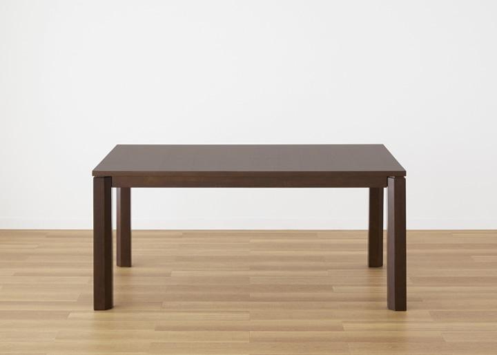エクステンション・ダイニングテーブルv02 1600:画像9