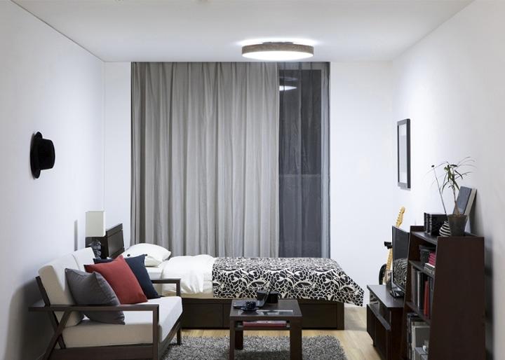 ウッド・LEDシーリングライト:画像10