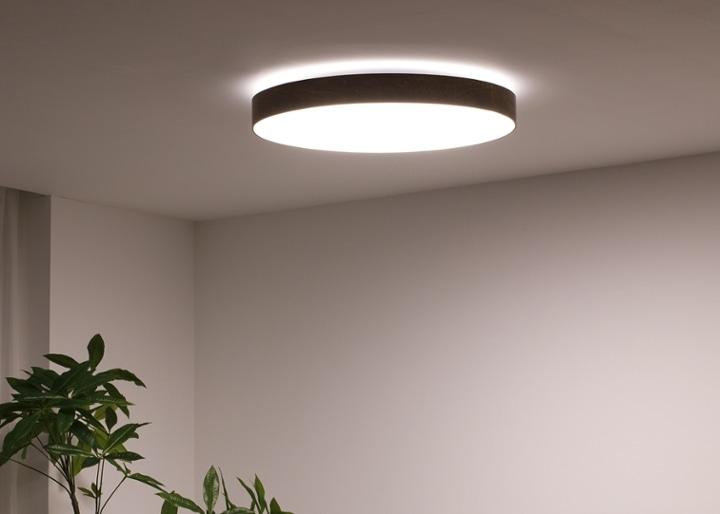 ウッド・LEDシーリングライト:画像15