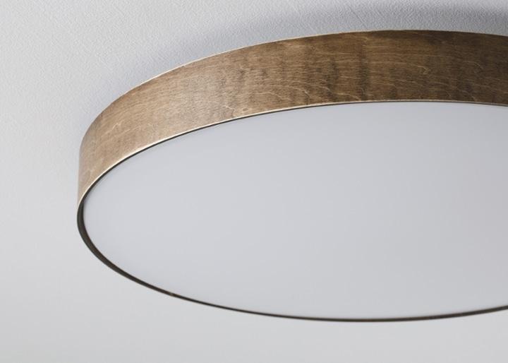 ウッド・LEDシーリングライト:画像5