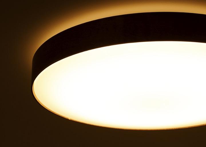 ウッド・LEDシーリングライト:画像6