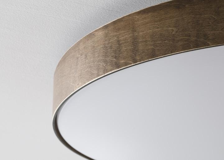 ウッド・LEDシーリングライト:画像7