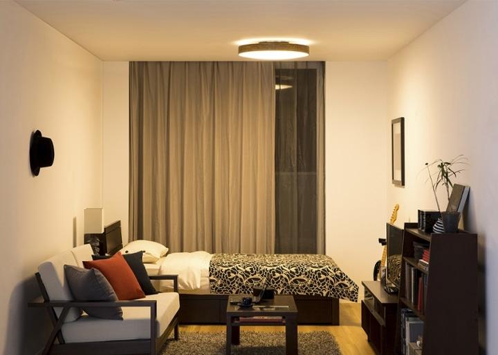 ウッド・LEDシーリングライト:画像8
