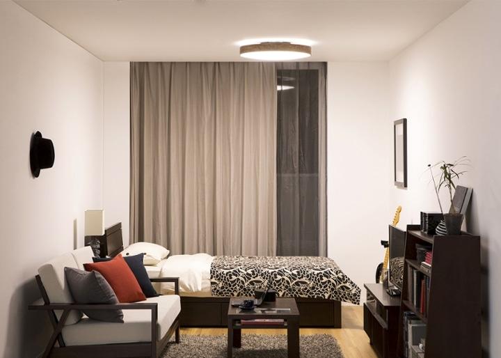 ウッド・LEDシーリングライト:画像9