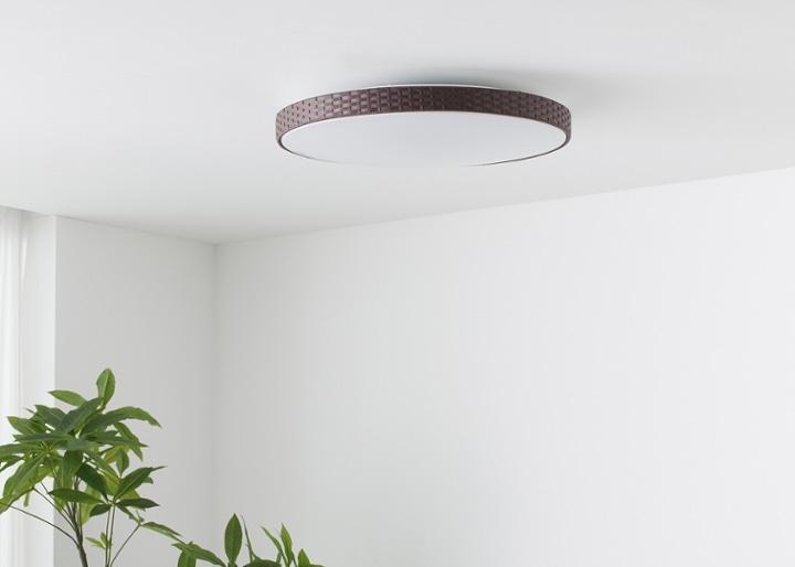 コード・LEDシーリングライト:画像1