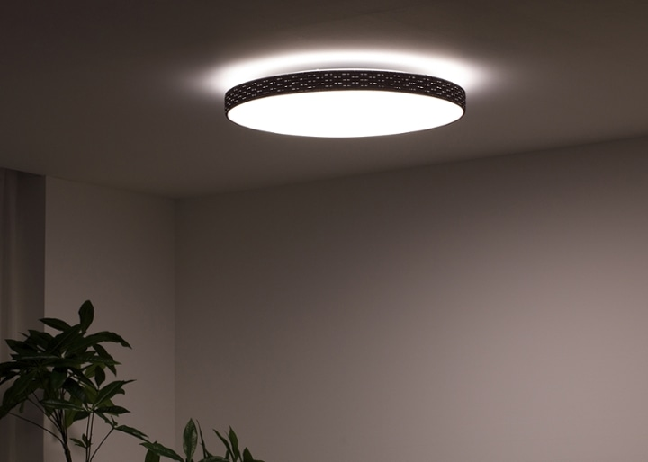 コード・LEDシーリングライト:画像14