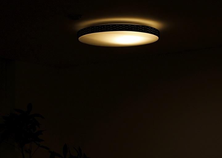 コード・LEDシーリングライト:画像15