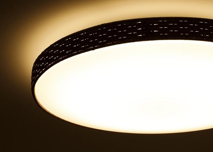 コード・LEDシーリングライト:画像3