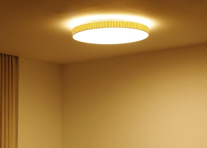 コード・LEDシーリングライト:画像6