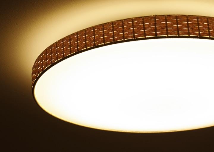コード・LEDシーリングライト:画像7