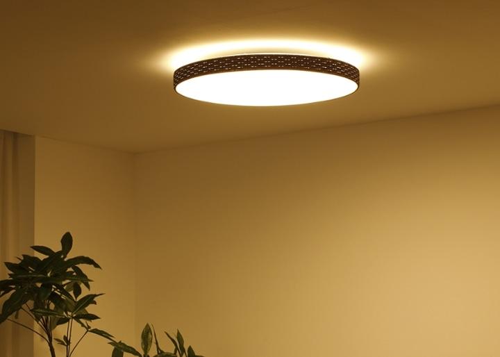 コード・LEDシーリングライト:画像9