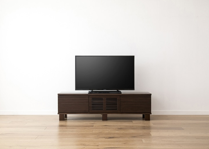 ルーバー・テレビボード/キャビネットv02用脚:画像8