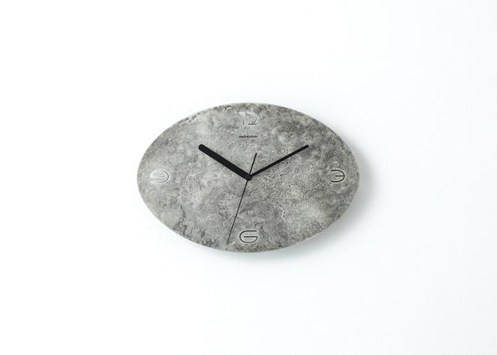 高岡銅器 time and space oval L:画像16