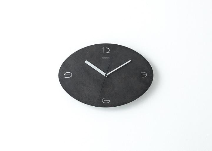 高岡銅器 time and space oval L:画像7