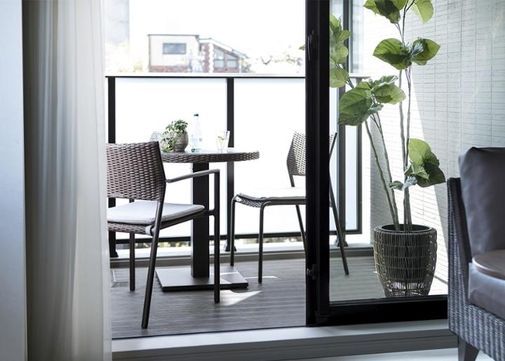ガーデン・テーブルv02 650:画像2