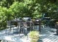 ガーデン・スタッキング・アームチェアv02:画像2