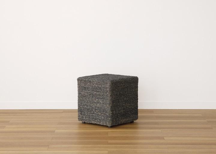 ヒヤシンス・キューブ・スツール&テーブル (DG):画像8