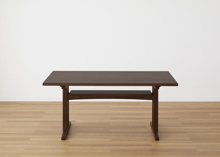 モク・ローダイニングテーブル 1500:画像10