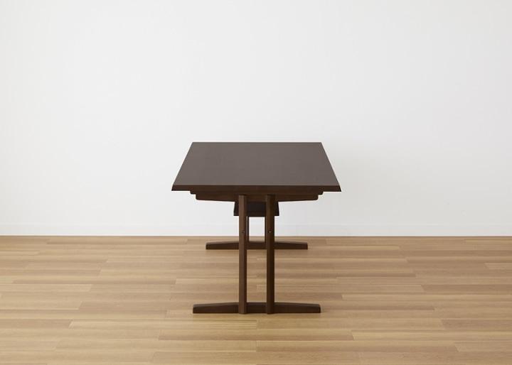 モク・ローダイニングテーブル 1500:画像28