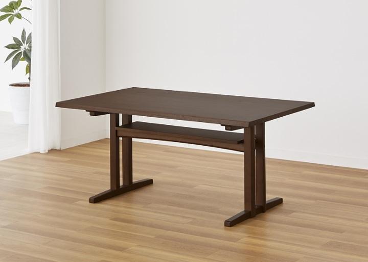 モク・ローダイニングテーブル 1500:画像29