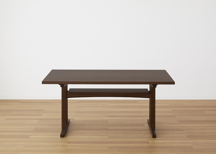 モク・ローダイニングテーブル 1500:画像30