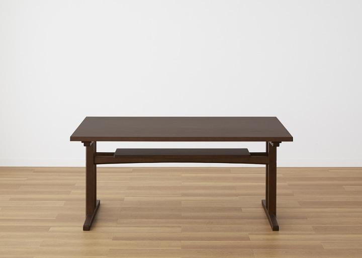 モク・ローダイニングテーブル 1500:画像9