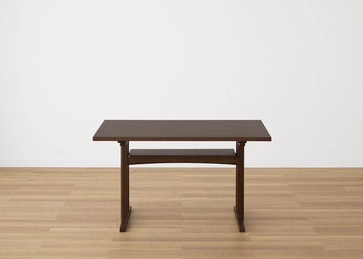 モク・ローダイニングテーブル 1200:画像10