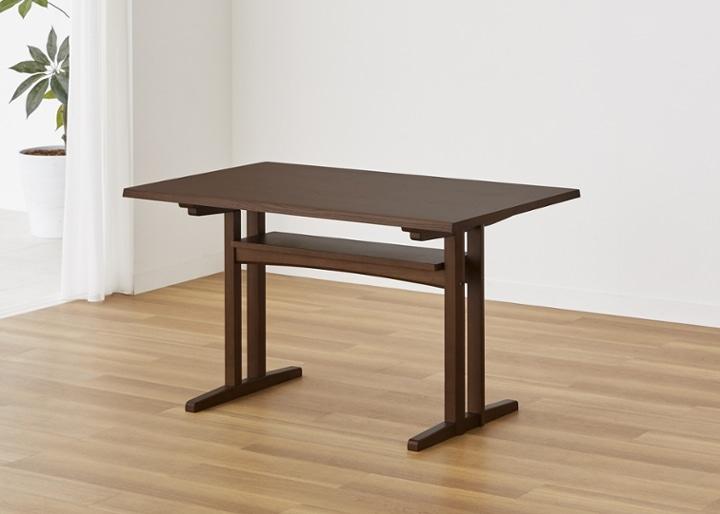 モク・ローダイニングテーブル 1200:画像30