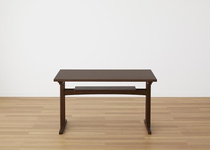 モク・ローダイニングテーブル 1200:画像9