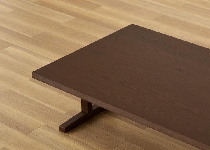モク・ローテーブル 1500:画像13