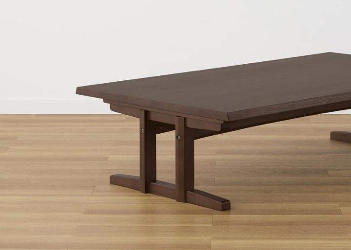 モク・ローテーブル 1500:画像16