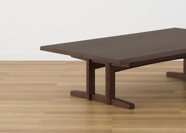 モク・ローテーブル 1500:画像17