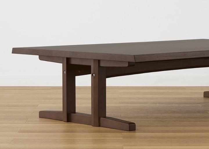 モク・ローテーブル 1500:画像19