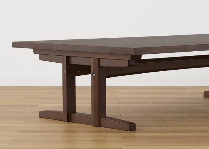 モク・ローテーブル 1500:画像20