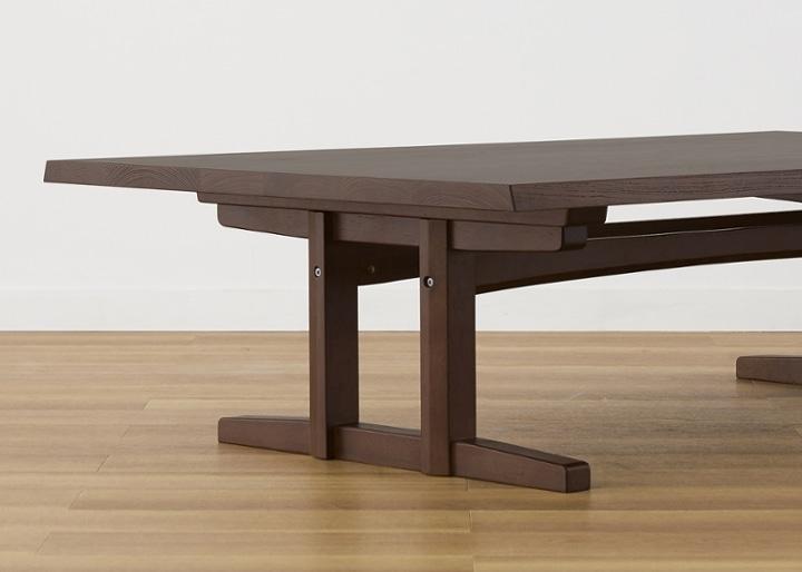 モク・ローテーブル 1500:画像21