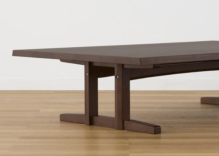 モク・ローテーブル 1500:画像22
