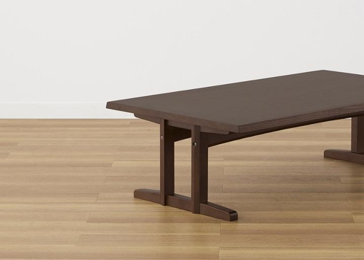 モク・ローテーブル 1200:画像17