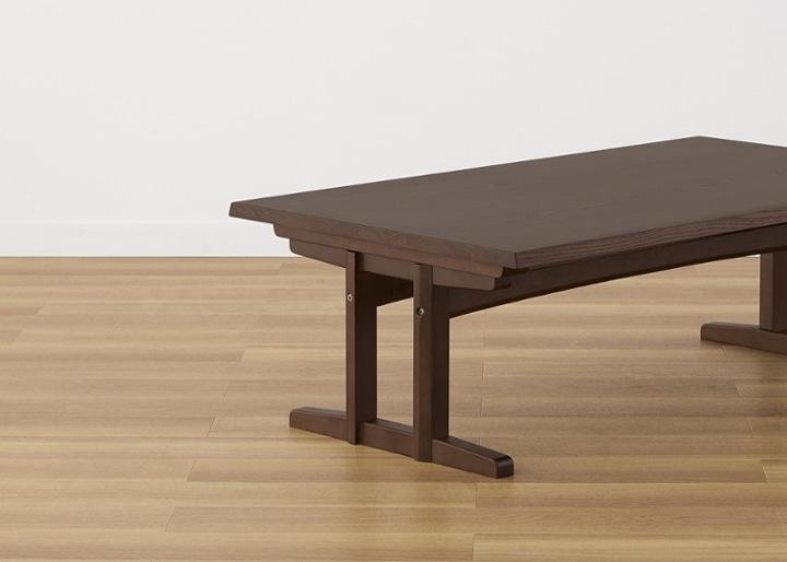 モク・ローテーブル 1200:画像18