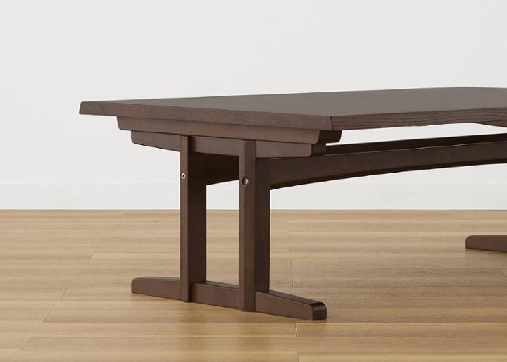 モク・ローテーブル 1200:画像22