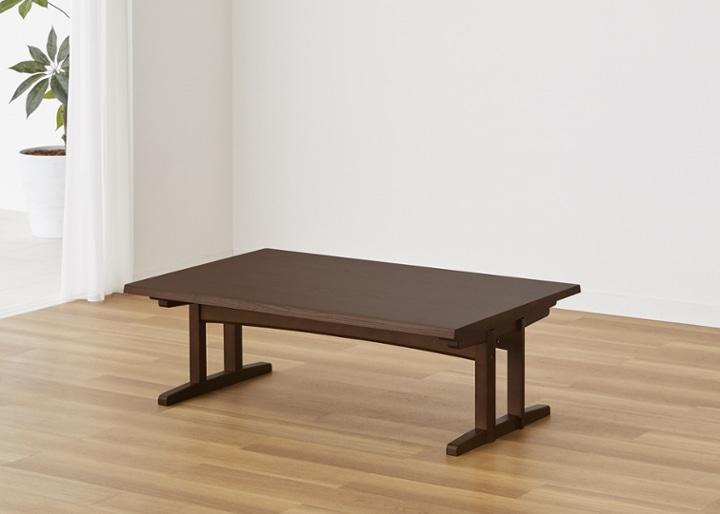 モク・ローテーブル 1200:画像7