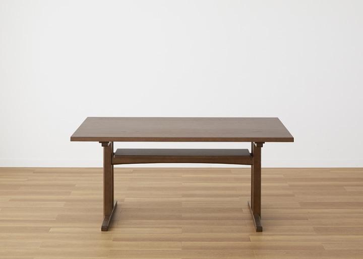 モク・ローダイニングテーブル 1500 (GB):画像10