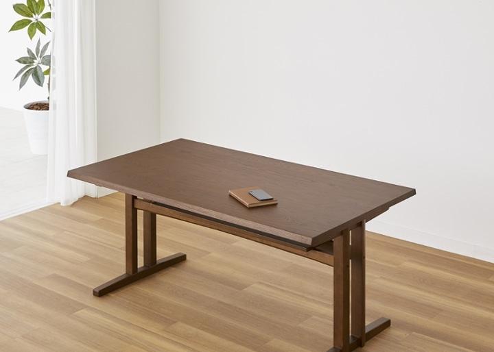 モク・ローダイニングテーブル 1500 (GB):画像11